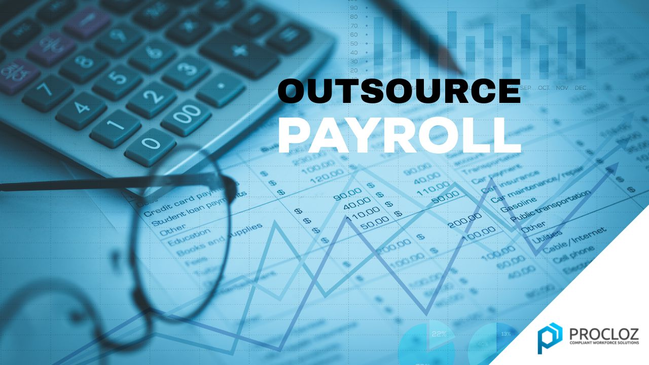 Top 5 Reasons to outsource payroll